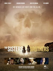 The Sisters Brothers Trailer DF