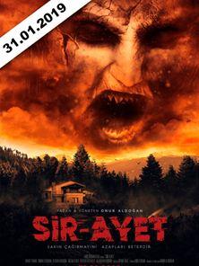 Sir-Ayet Trailer OmdU