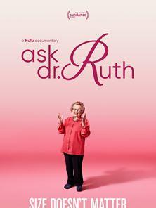 Fragen Sie Dr. Ruth Trailer OV