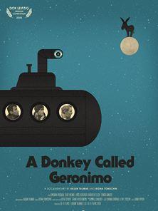 Der Esel hieß Geronimo Trailer DF