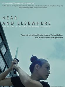 Near And Elsewhere Trailer DF