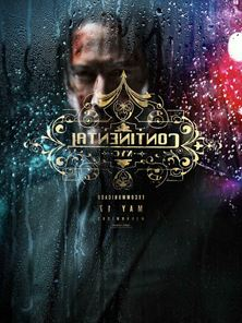 John Wick: Kapitel 3 Trailer DF