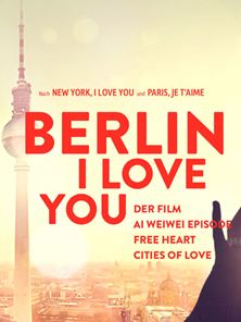 Berlin, I Love You Trailer OV