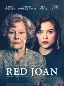 Red Joan Trailer OV