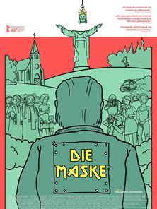 Die Maske Trailer (2) OmdU