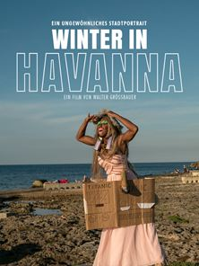 Winter in Havanna Trailer OmdU