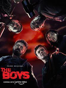 The Boys - Staffel 2 Trailer OV