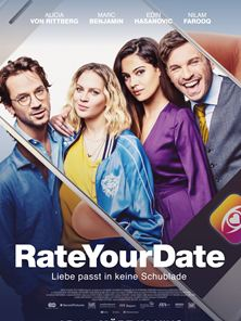 Rate Your Date Trailer DF