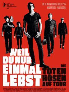 Weil du nur einmal lebst - Die Toten Hosen auf Tour Trailer DF