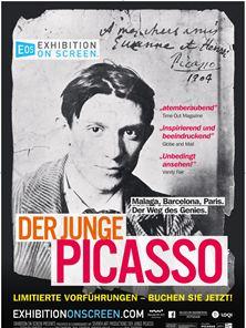 Der junge Picasso Trailer OV