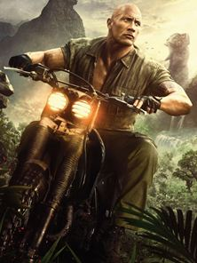 Jumanji 2: The Next Level Trailer DF