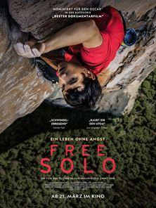 Free Solo Trailer DF