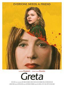 Greta Trailer OV