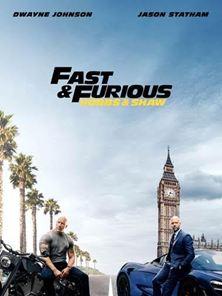Fast & Furious: Hobbs & Shaw Trailer DF