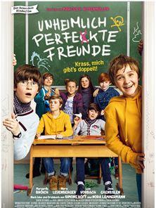 Unheimlich perfekte Freunde Trailer DF