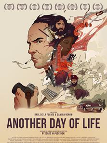 Another Day Of Life Trailer OV
