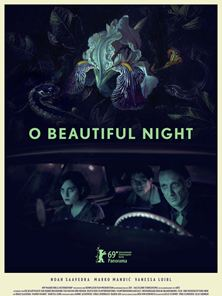 O Beautiful Night Trailer DF