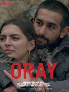 Oray Trailer OmeU