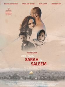 Der Fall Sarah & Saleem Trailer OmdU