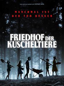 Friedhof der Kuscheltiere Trailer DF