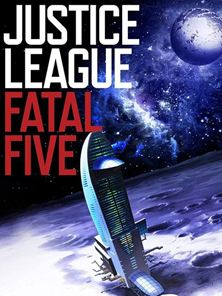 Justice League vs. The Fatal Five Trailer OV