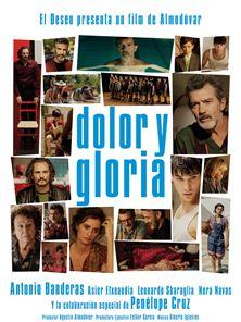 Dolor y Gloria Trailer OV