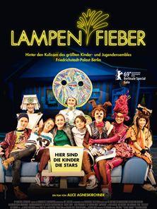 Lampenfieber Trailer DF