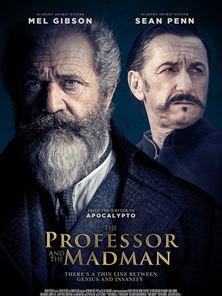 The Professor And The Madman Trailer OV