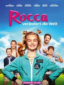 Rocca verändert die Welt Trailer DF