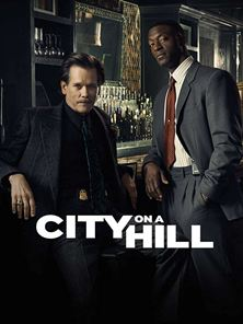 City On A Hill Trailer (2) OV