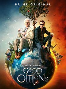 Good Omens Trailer (2) OV