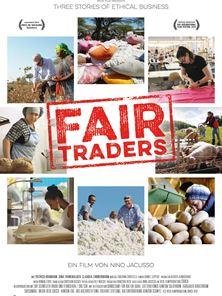 Fair Traders Trailer DF