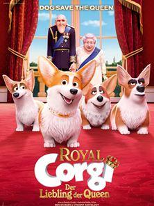 Royal Corgi - Der Liebling der Queen Teaser DF