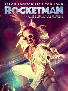 Rocketman Trailer DF