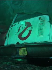 Ghostbusters 3 Teaser DF