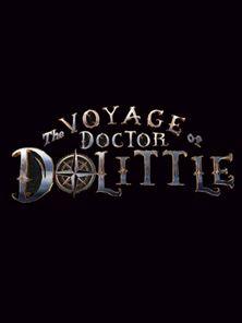 Die fantastische Reise des Dr. Dolittle Trailer DF