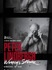 Peter Lindbergh - Women's Stories Trailer DF
