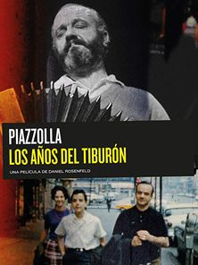 Astor Piazzolla - The Years of the Shark Trailer OV