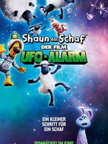 Shaun das Schaf 2: UFO-Alarm Trailer DF