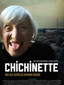Chichinette - Wie ich zufällig Spionin wurde Trailer OmdU