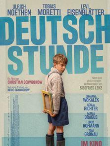 Deutschstunde Trailer DF