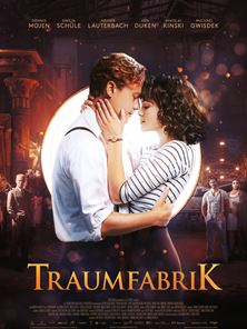 Traumfabrik Trailer DF
