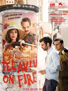 Tel Aviv On Fire Trailer DF