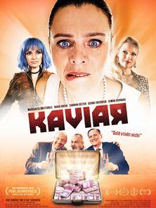 Kaviar Trailer DF