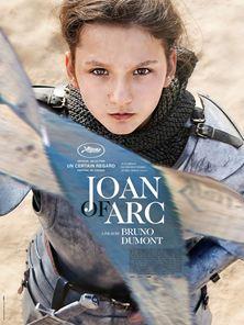 Jeanne Trailer OmeU