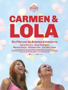 Carmen & Lola Trailer OV