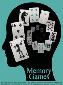 Memory Games Trailer DF