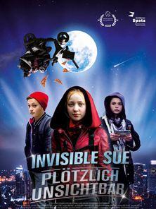 Invisible Sue - Plötzlich unsichtbar Trailer DF
