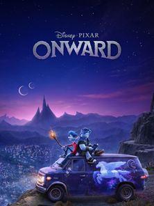 Onward Trailer OV