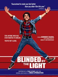 Blinded By The Light Trailer DF